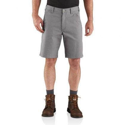 Carhartt 104195 Rugged Flex Loose Fit Canvas Work Short