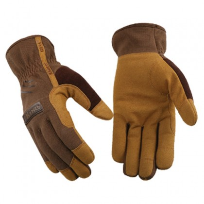 Kinco KincoPro Unlined Driver Gloves