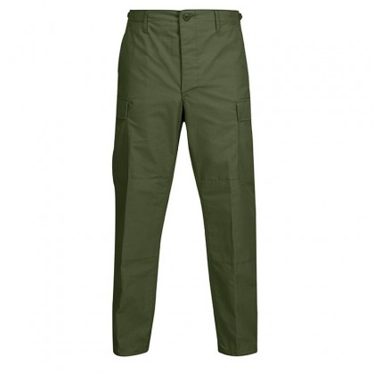 Propper Olive Cotton Ripstop BDU Trousers