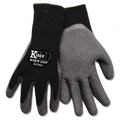 Kinco Thermal Lined Gripping Gloves